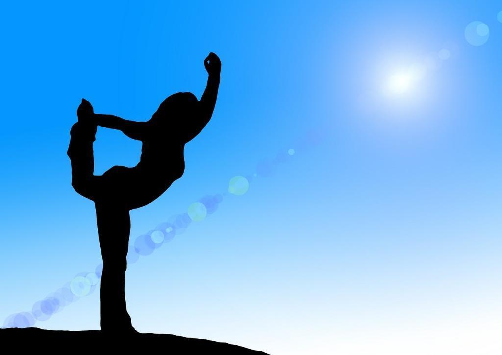 Pilates ist ein Kandidat für Beweglichkeit, Entspannung und Stressbewältigung.