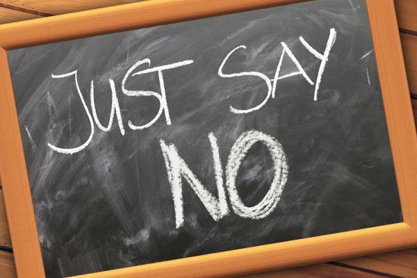 Reziprozität – Warum wir so schlecht Nein sagen können
